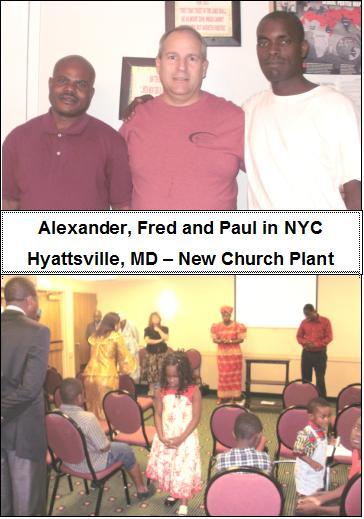 NYC&Plant